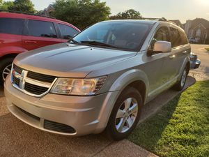 2009 dodge journey SXT Good engine and tired ,cold ac and heat so notice pictures for Sale in Hermitage, TN