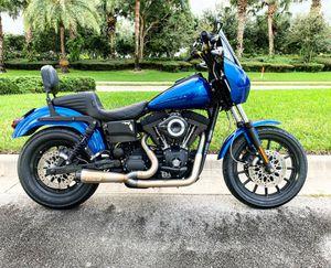 2001 Harley Davidson Dyna FXDX for Sale in Wellington, FL