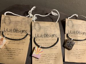 Lilu brand necklaces for Sale in Evansdale, IA