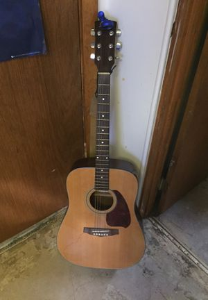 Ibanez acoustic for Sale in Bellefonte, PA