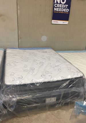 Mattress and Box spring - BRAND NEW!! for Sale in Columbus, OH