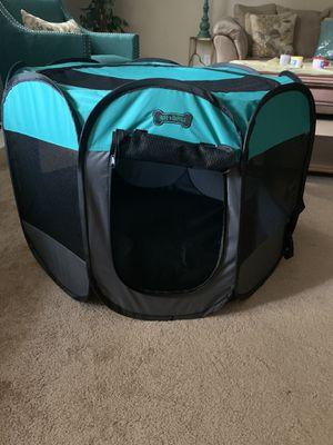 Pet playpen for Sale in Charlotte, NC
