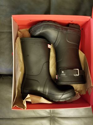 Hunter boots for Sale in Cleveland, OH