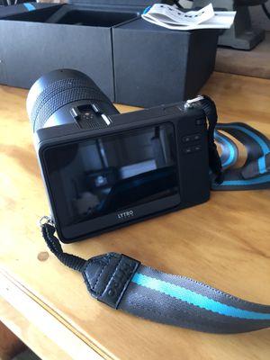 Lytro ILLUM Digital camera for Sale in Moyock, NC