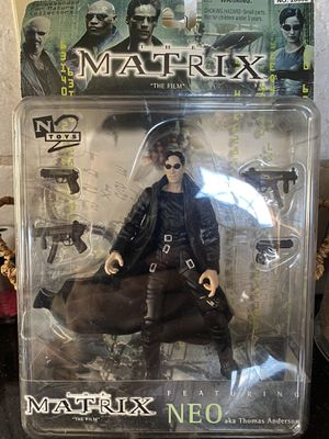 Neo from the matrix for Sale in Wantagh, NY