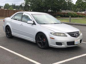 2008 Mazda 6 for Sale in Tacoma, WA