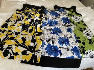 Ronnie Nicole Dress Bundle Size 16 for Sale in Puyallup, WA