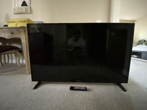 "Westinghouse 1080P 43"" TV Good Condition for Sale in Fullerton, CA"