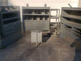Van Tool boxes for Sale in Orange City,  FL