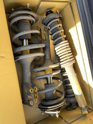 EVO X OEM Bilstein Shocks/Springs, Good! for Sale in Ontario, CA