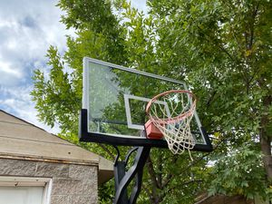 Basketball hoop for Sale in Westminster, CO