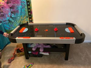 Air hockey table for Sale in Severn, MD