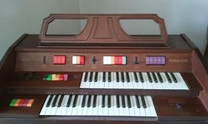 Kimball Superstar Organ for Sale in Lewisburg, PA