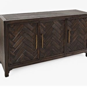 Wood Sideboard for Sale in The Bronx, NY