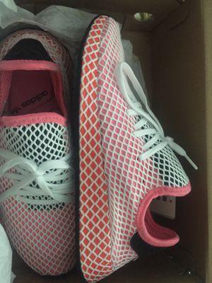 Adidas Women's Deerupt Runners for Sale in New Castle, DE