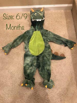 Dragon Halloween Costume for Sale in Chula Vista, CA