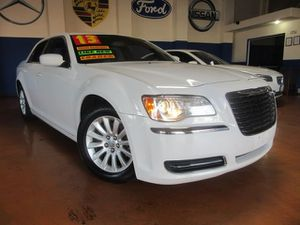 2013 Chrysler 300 for Sale in South Gate, CA