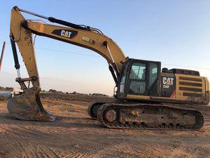 Excavator Caterpilla 336 FL for Sale in Houston, TX