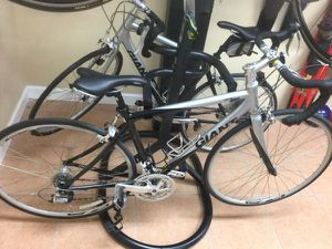 Giant OCR 3 Racing Road Bike - PSE for Sale in Coral Springs, FL