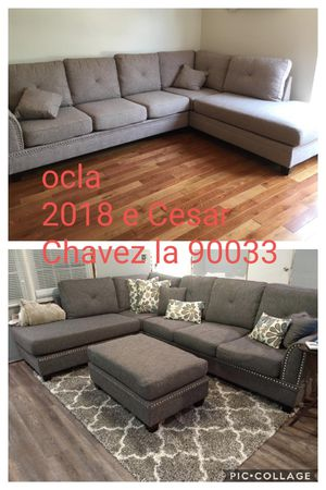 Reversible sectional sofa for Sale in Redondo Beach, CA