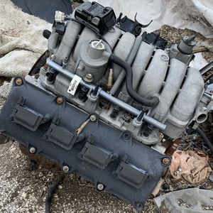 HEMI MOTOR For Sale for Sale in Liberty Hill, TX