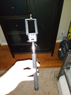 Selfie Stick for Sale in Greensboro, NC