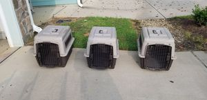 "Petmate Dog Kennel 32"" L X 23"" W X 24"" H for Sale in Clayton, NC"