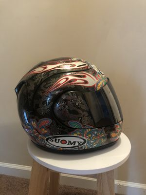 Suomy Spec-1R Extreme Helmet for Sale in Knoxville, TN