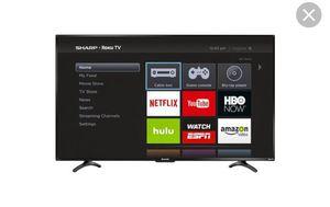 55' Smart TV 300 Obo for Sale in Jacksonville, FL