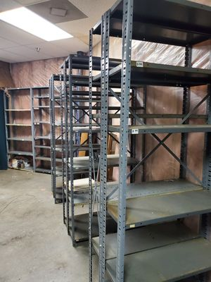 Shelving Space for Sale in TEMPLE TERR, FL