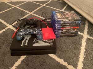 PS4 bundle for Sale in Madison, CA