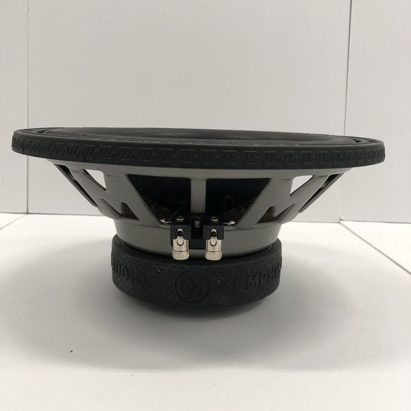 "12"" Memphis Audio Subwoofer, 500 watts"
