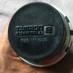 Tamron 2 T for Sale in San Diego, CA