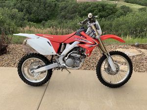 2016 Honda CRF250X for Sale in Lone Tree, CO