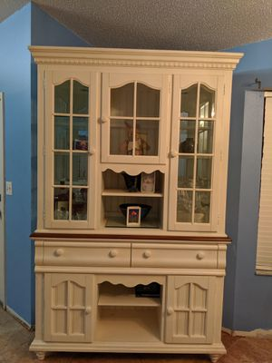 Dining Room Hutch for Sale in Palm Bay, FL