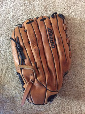 Baseball glove - large for Sale in GOODLETTSVLLE, TN