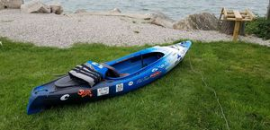 Old Town Angler Kayak for Sale in LKSID MARBLHD, OH