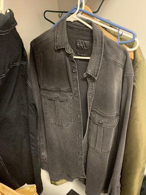 Zara Jean Jacket Size Large for Sale in Millersville, PA