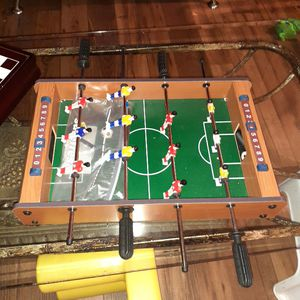 Futbol game for Sale in Houston, TX