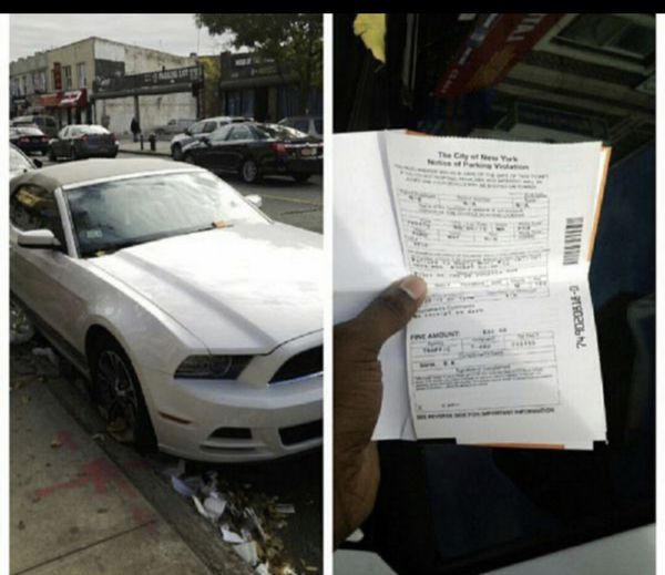 Got a boot or parking tickets or suspended license