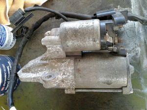 2012 2013 ford focus engine starter for Sale in Hyattsville, MD