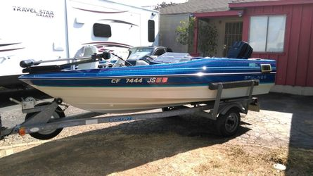 Fishing boat,1988 for Sale in La Mirada,  CA