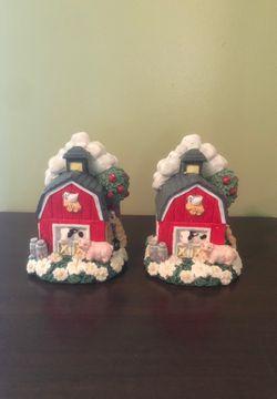 Farmhouse Book Ends for Sale in Autaugaville,  AL