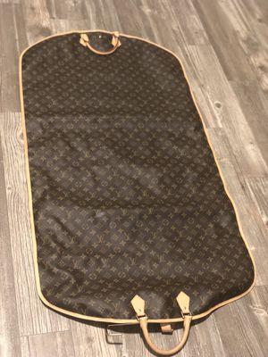 Louis Vuitton Garment Bag for Sale in Grapevine, TX