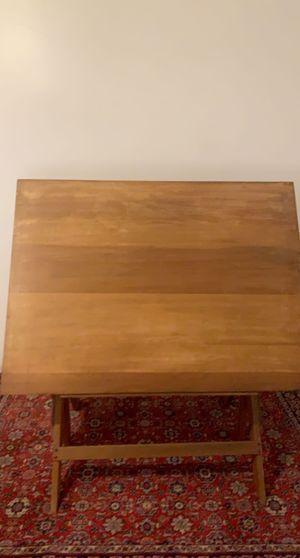 Antique drafting desk for Sale in Riverside, CA