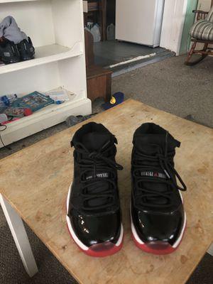Jordan Retro 11s size 8.5 for Sale in Sebring, FL