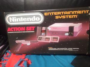 Nintendo action set for Sale in Lilburn, GA