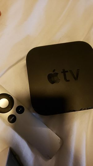 Apple TV. for Sale in Nashville, TN