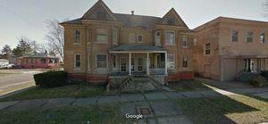 4 unit building in lincoln, il for Sale in Chicago, IL