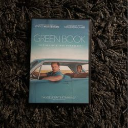 Green Book Movie for Sale in Beaverton,  OR